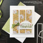 Ornate Garden Suite Sneak Peek! Stampin