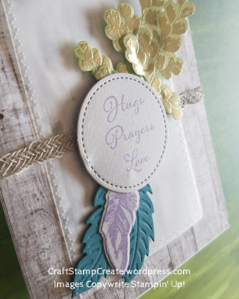 Stampin' Pretty Pals Sunday Picks 03.08 - Alexandra Jones