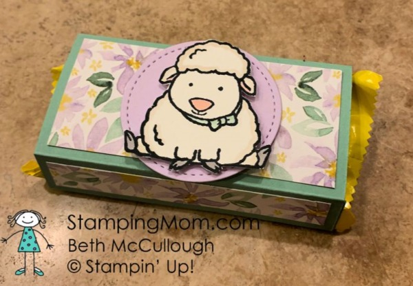 Stampin' Pretty Pals Sunday Picks 03.08 - Beth McCullough