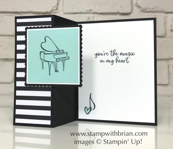 Stampin' Pretty Pals Sunday Picks 03.08 - Brian King