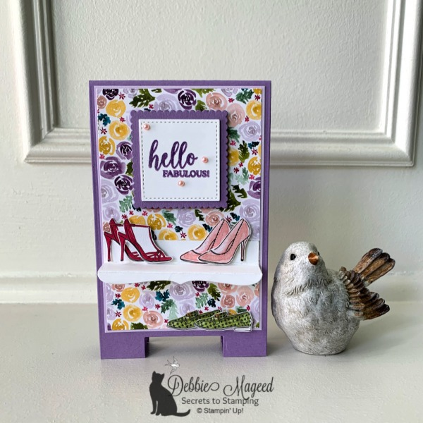 Stampin' Pretty Pals Sunday Picks 03.08 - Debbie Mageed