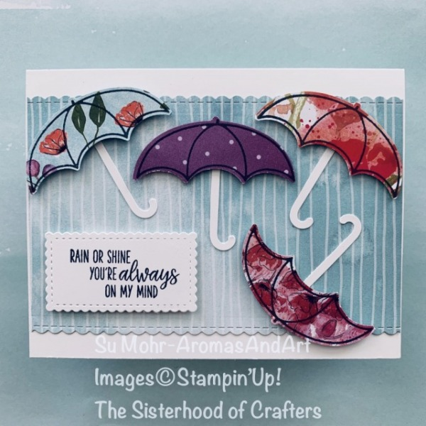 Stampin' Pretty Pals Sunday Picks 03.08 - Su Mohr