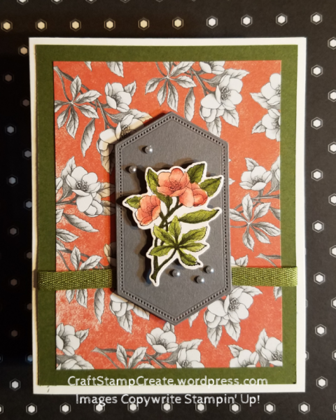 Stampin' Pretty Pals Sunday Picks 03.15 - Alexandra Jones