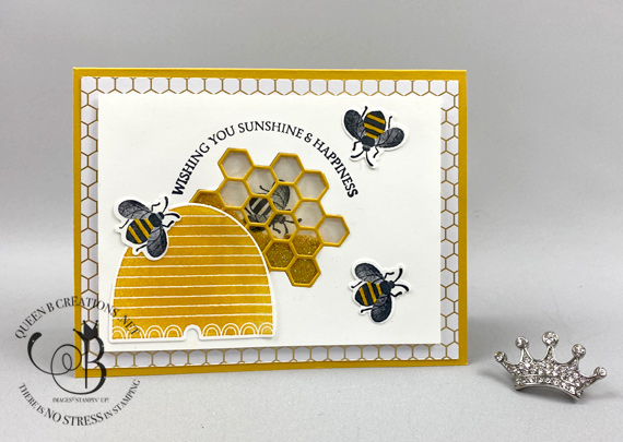 Stampin' Pretty Pals Sunday Picks 03.15 - Lisa Ann Bernard