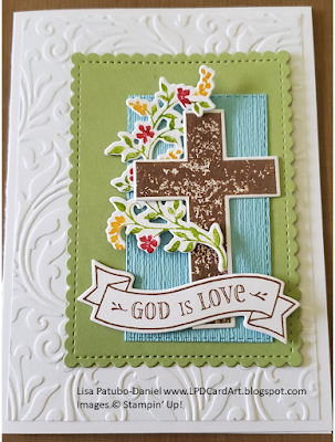 Stampin' Pretty Pals Sunday Picks 03.15 - Lisa Patubo-Daniel