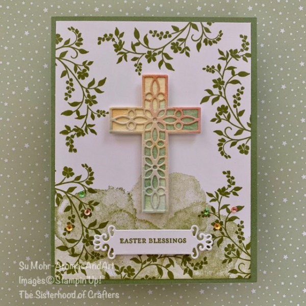 Stampin' Pretty Pals Sunday Picks 03.15 - Su Mohr