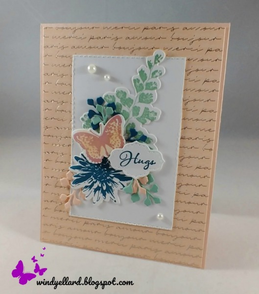 Stampin' Pretty Pals Sunday Picks 03.15 - Windy Ellard