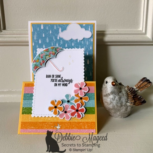 Stampin' Pretty Pals Sunday Picks 03.22 - Debbie Mageed