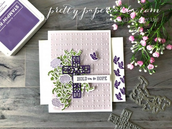 Stampin' Pretty Pals Sunday Picks 03.22 - Peggy Noe