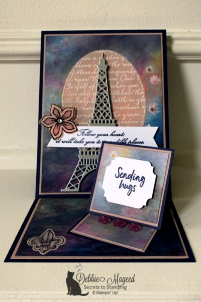 Stampin' Pretty Pals Sunday Picks 03.29 - Debbie Mageed