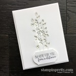 Share Sunshine PDF COVID 19 Relief by Stampin