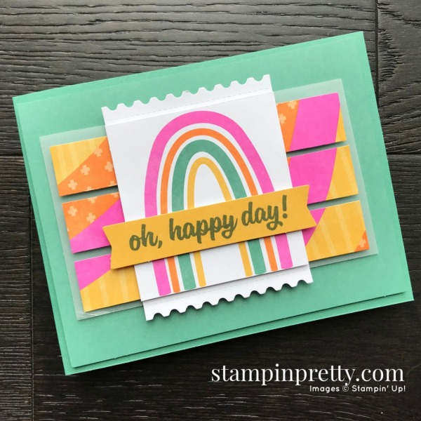 A Kit in Color May 2020 Paper Pumpkin Alternates by Mary Fish, Stampin' Pretty (4)