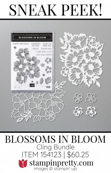 Blossoms in Bloom Bundle