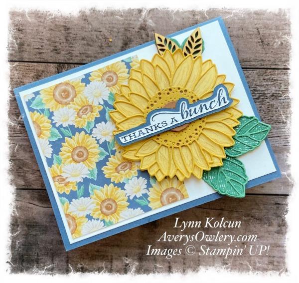 Stampin' Pretty Pals Sunday Picks 05.17- Lynn Kolcun