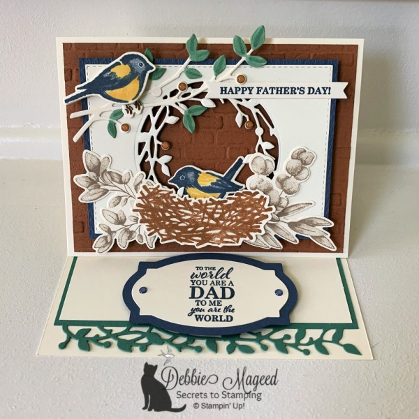 Stampin' Pretty Pals Sunday Picks 06.14- Debbie Mageed