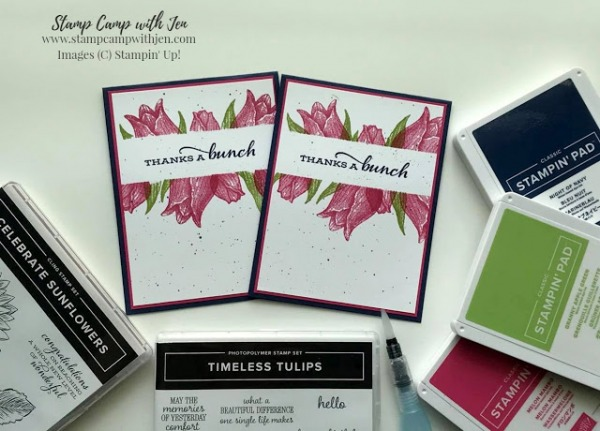 Stampin' Pretty Pals Sunday Picks 06.14- Jen Roque
