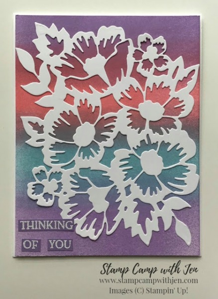 Stampin' Pretty Pals Sunday Picks 06.21- Jen Roque