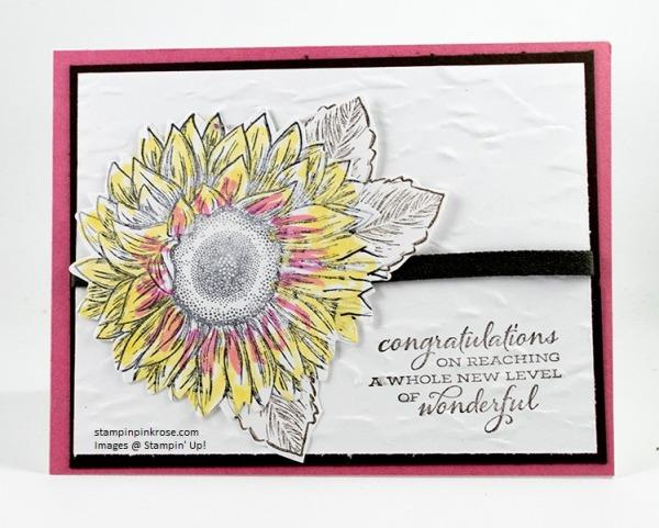 Stampin' Pretty Pals Sunday Picks 06.21- Pamela Sadler