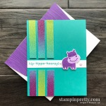 Hippo & Friends Bundle from Stampin