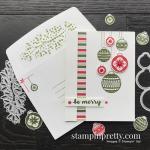 Ornamental Envelopes Bundle from Stampin