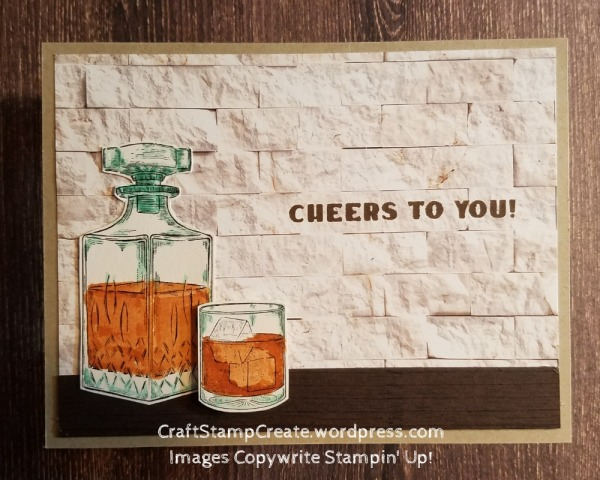 Stampin' Pretty Pals Sunday Picks 07.19- Alexandra Jones