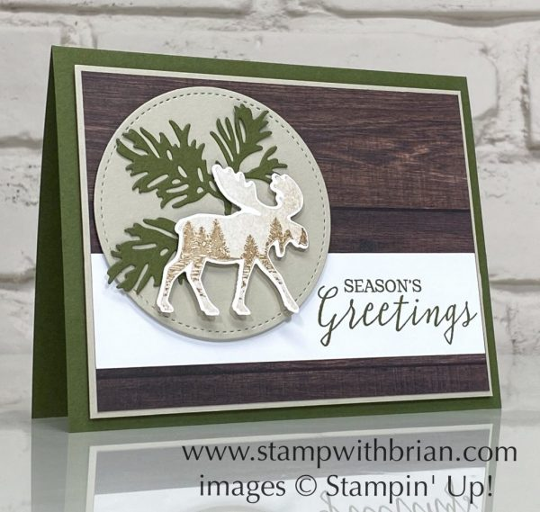 Stampin' Pretty Pals Sunday Picks 07.19- Brian King
