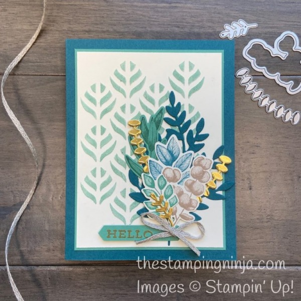 Stampin' Pretty Pals Sunday Picks 07.19- Melissa Seplowitz