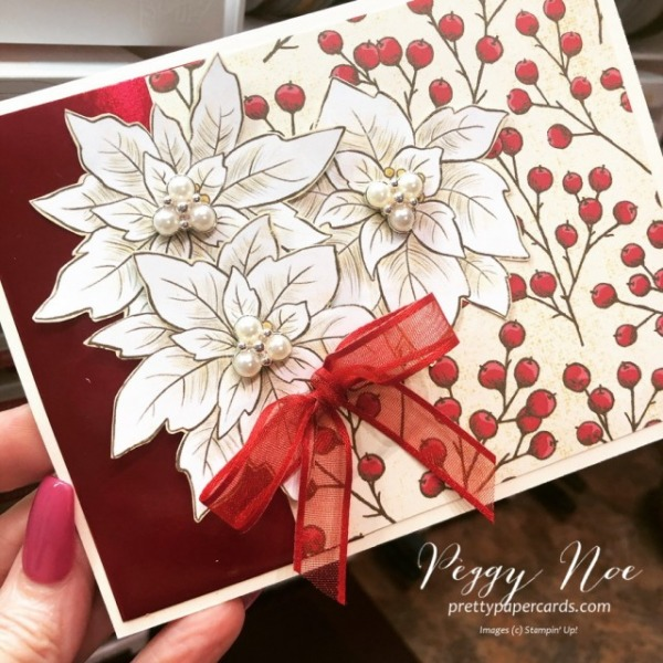 Stampin' Pretty Pals Sunday Picks 07.19- Peggy Noe