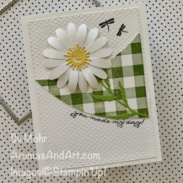Stampin' Pretty Pals Sunday Picks 07.19- Su Mohr