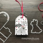 Little Treat Box Dies & Playful Pets Bundle from Stampin