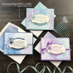 Snowflake Splendor Suite Collection from Stampin