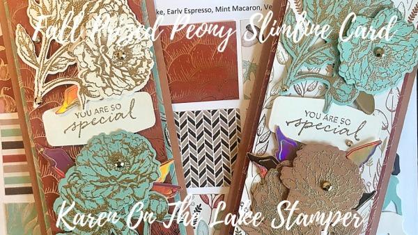 Stampin' Pretty Pals Sunday Picks - 09.20.20 Karen Buttery