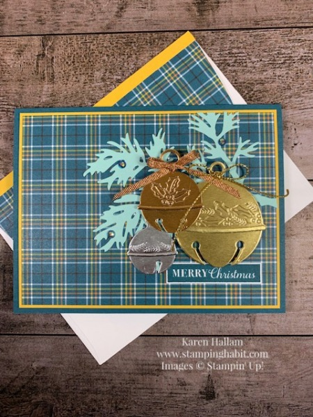 Stampin' Pretty Pals Sunday Picks - 09.20.20 Karen Hallam