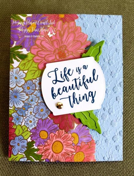 Stampin' Pretty Pals Sunday Picks - 09.20.20 Peggy Van Horn