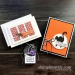 Hello Pumpkin September 2020 Paper Pumpkin Alternates - Mary Fish, Stampin