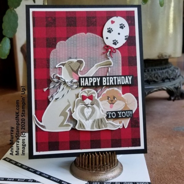 Stampin' Pretty Pals Sunday Picks_10.18.20_Ann Murray