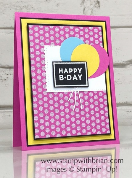 Stampin' Pretty Pals Sunday Picks_10.18.20_Brian King
