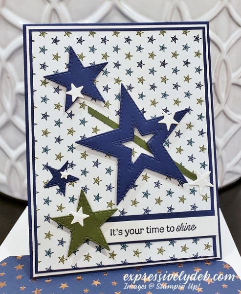 Stampin' Pretty Pals Sunday Picks_10.18.20_Debbie Crowley