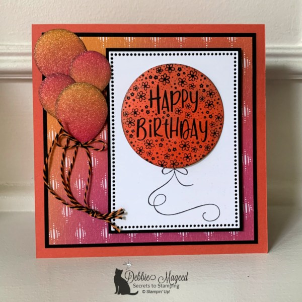 Stampin' Pretty Pals Sunday Picks_10.18.20_Debbie Mageed
