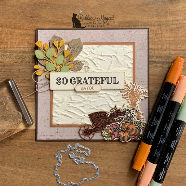 Stampin' Pretty Pals Sunday Picks_10.25.20_Debbie Mageed