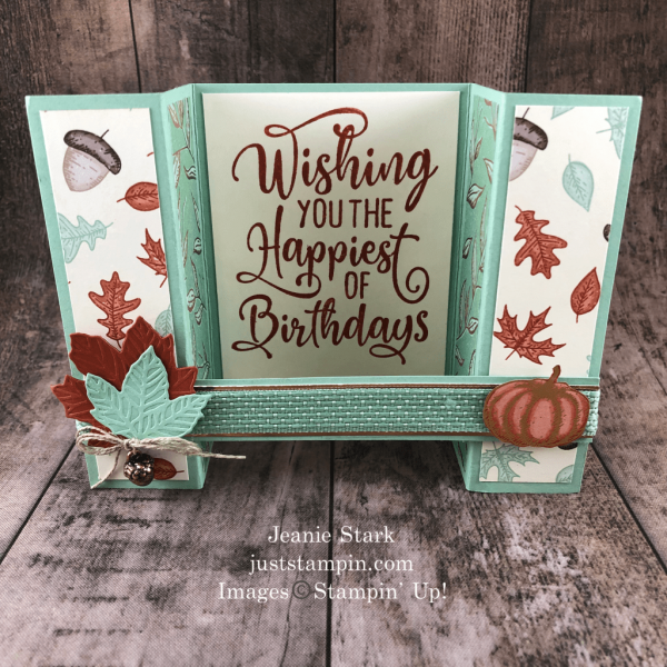 Stampin' Pretty Pals Sunday Picks_10.25.20_Jeanie Stark