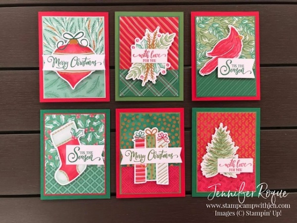 Stampin' Pretty Pals Sunday Picks_10.25.20_Jennifer Roque