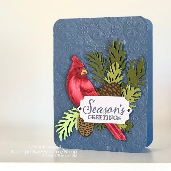 Stampin' Pretty Pals Sunday Picks_10.25.20_Tammy Beard
