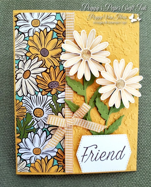 Stampin' Pretty Pals Sunday Picks - 11.29.20 - Peggy Van Horn