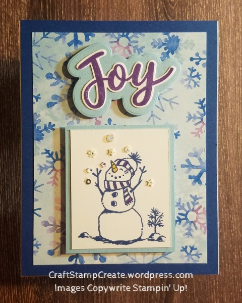 Stampin' Pretty Pals Sunday Picks - November 15.2020 - Alexandra Jones