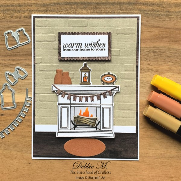 Stampin' Pretty Pals Sunday Picks - November 15.2020 - Debbie Mageed