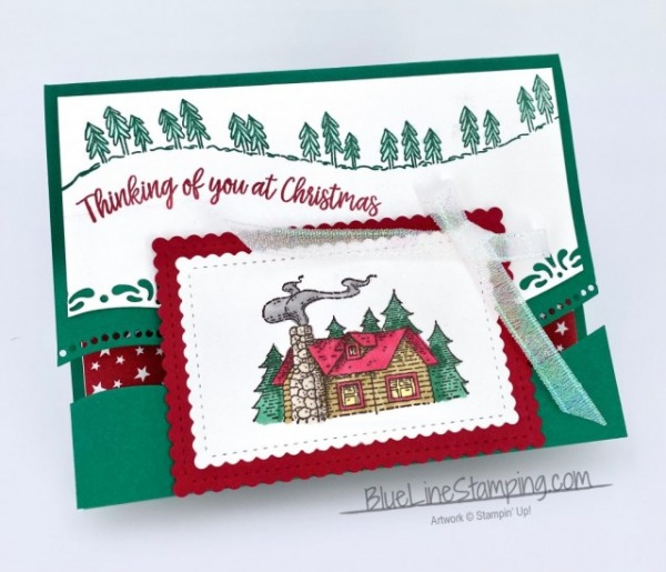 Stampin' Pretty Pals Sunday Picks - November 15.2020 - Jackie Beers