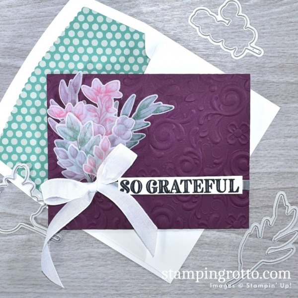 Stampin' Pretty Pals Sunday Picks - November 15.2020 - Jeanette Hunter