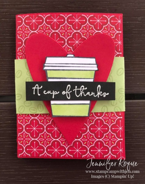 Stampin' Pretty Pals Sunday Picks - November 15.2020 - Jennifer Roque