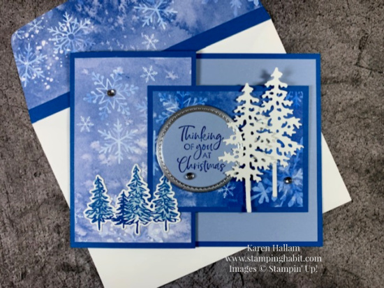 Stampin' Pretty Pals Sunday Picks - November 15.2020 - Karen Hallam